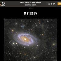M 81 Aapod