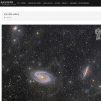 M 81 M82 Apod Grag
