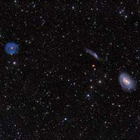 NGC 4725 et Lotr5 vignette