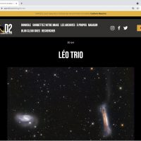 aapod 2 Leo Trio